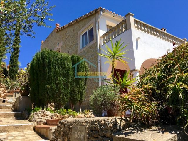 Houses – Immoselection Mallorca